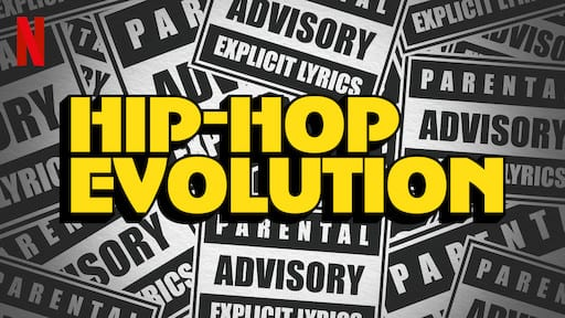 Hip-Hop Evolution Season 4