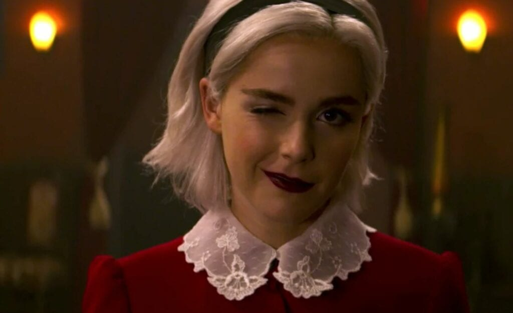 Sabrina Archie Temporada 3