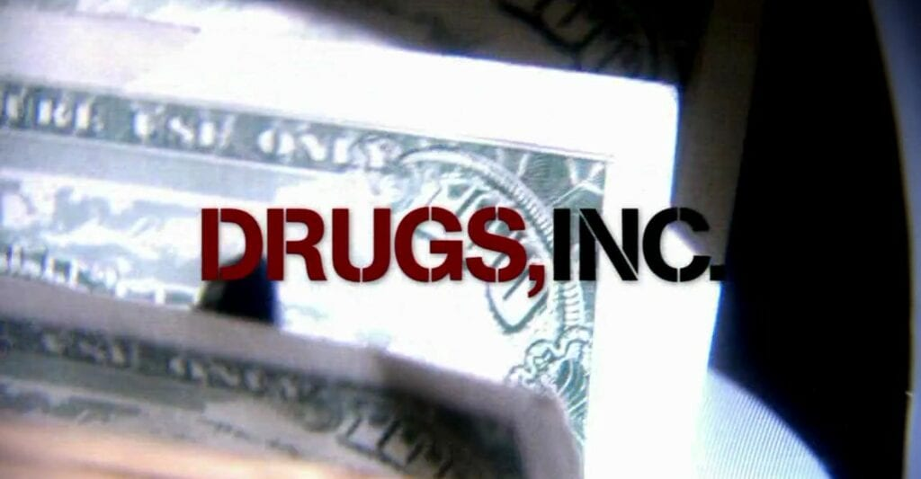 Drugs INC Season 6 Netflix
