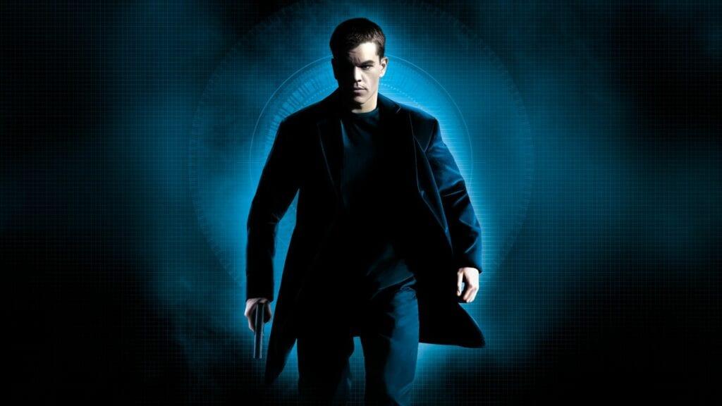 Jason Bourne 2 La supremacia de bourne Netflix