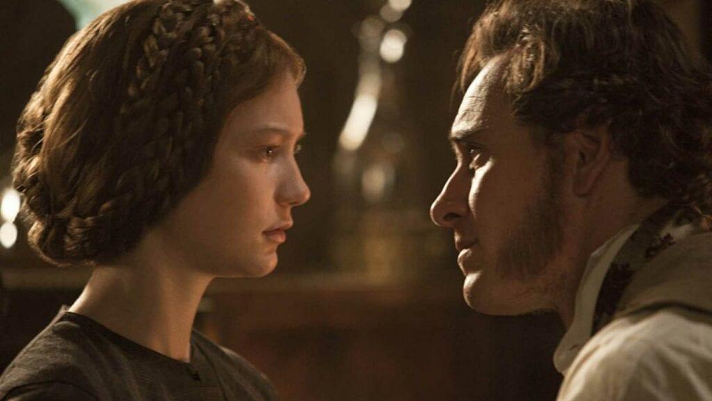Jane Eyre Michael Fassbender Netflix