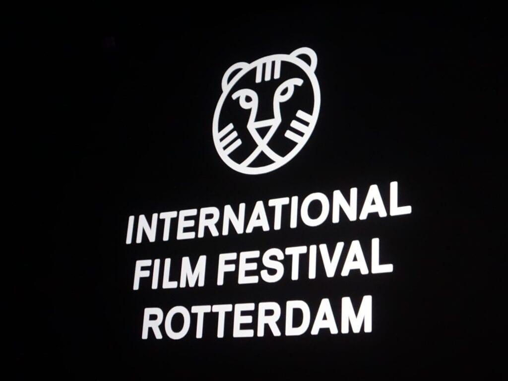 Parasite Festival Internacional de Cine de Rotterdam