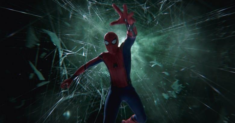 Spider-Man 3 Locación Fecha