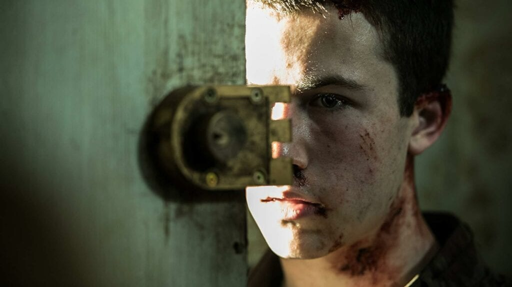 No Respires Dylan Minnette