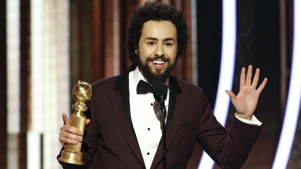 Ramy Youssef Ramy Golden Globes