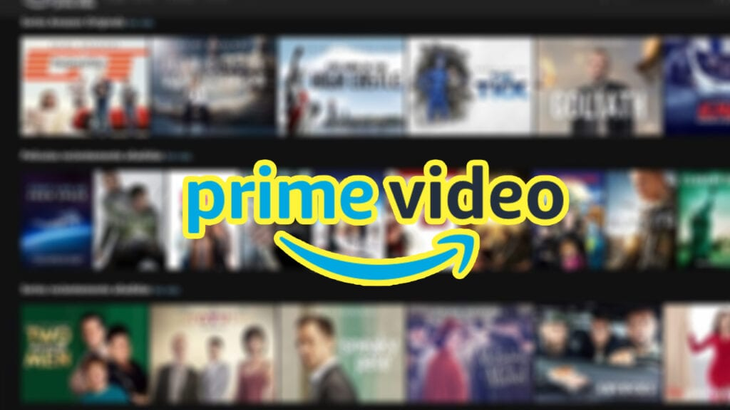 Amazon Prime Video Febrero Estrenos
