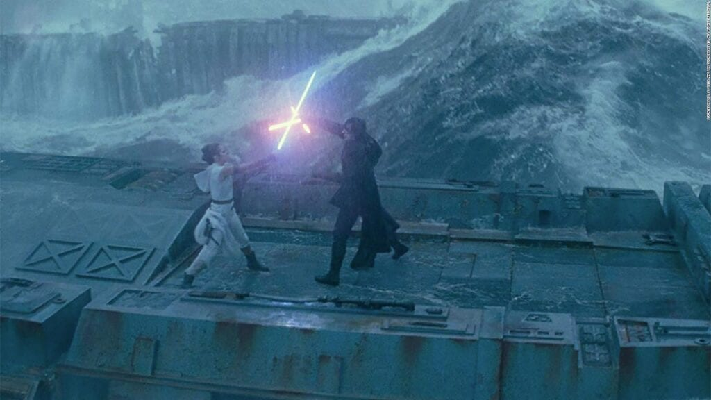 Star Wars Taika Waititi película
