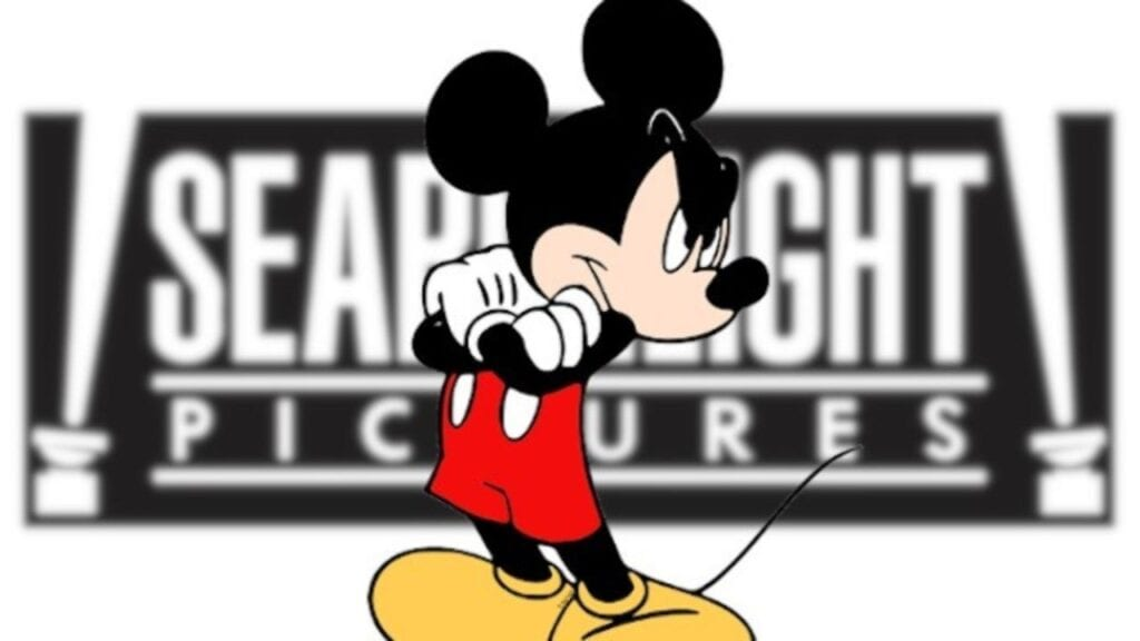 Fox Disney Searchlight Pictures