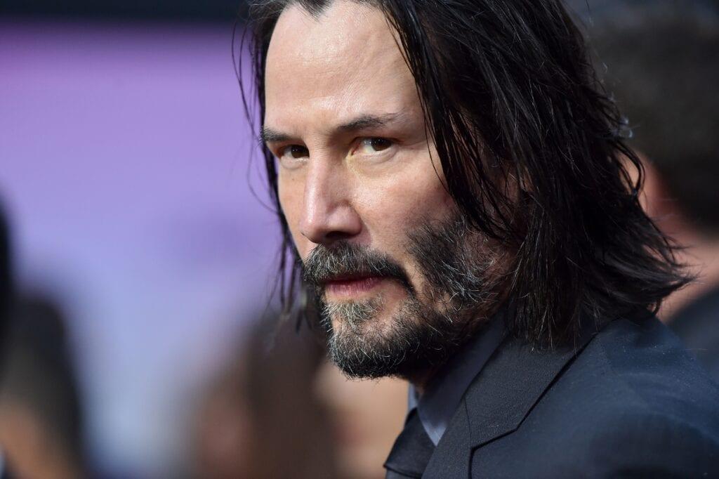 Keanu Reeves premios razzie peor actor