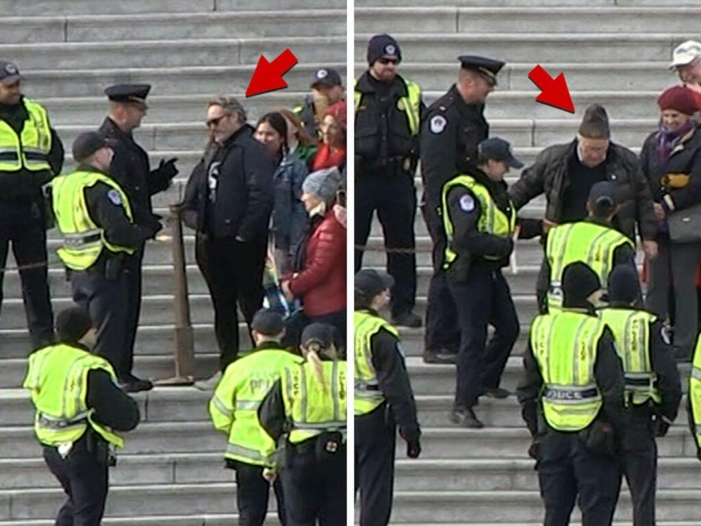 joaquin phoenix arrestado