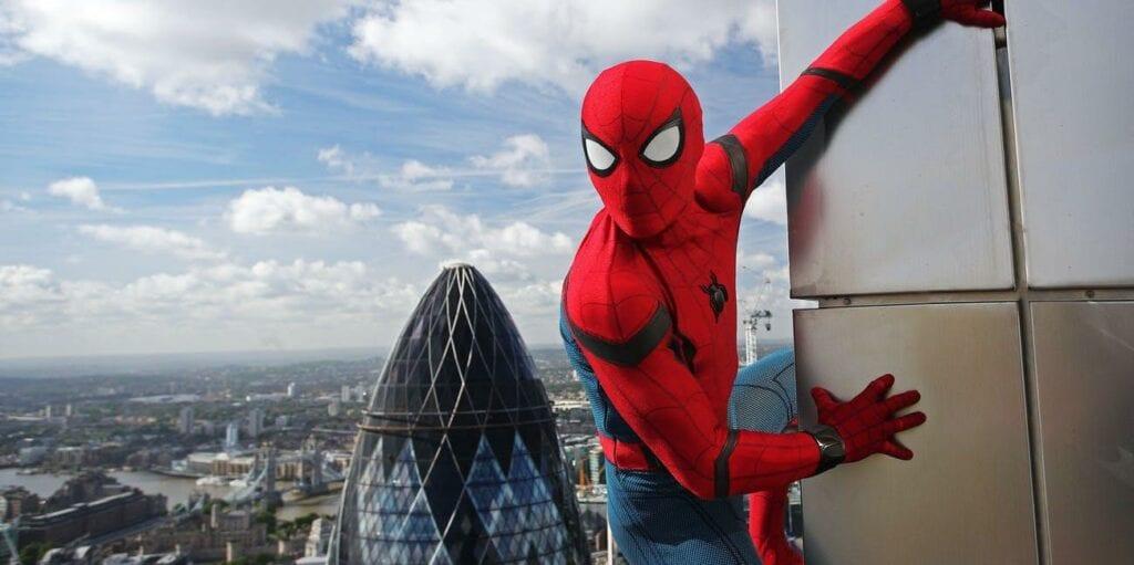 Spider-Man 3 Tom Holland Kraven
