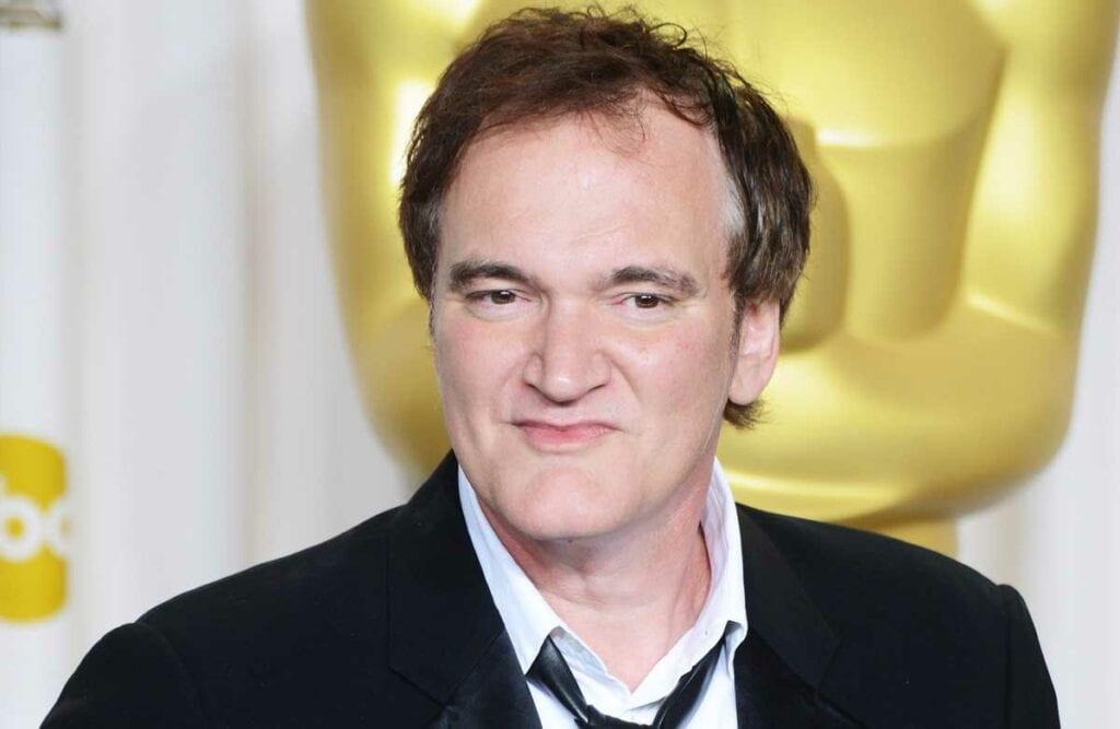 Tarantino Décima película