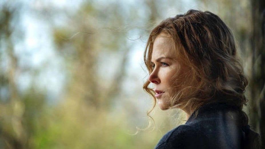 HBO The Undoing Nicole Kidman Teaser