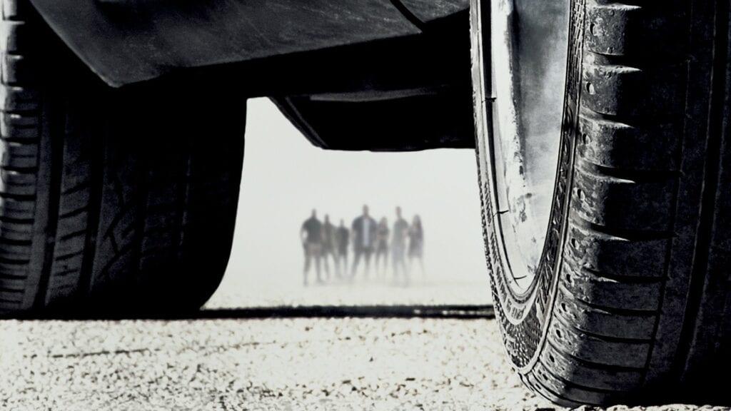 Rápido y Furioso 9 Teaser Trailer