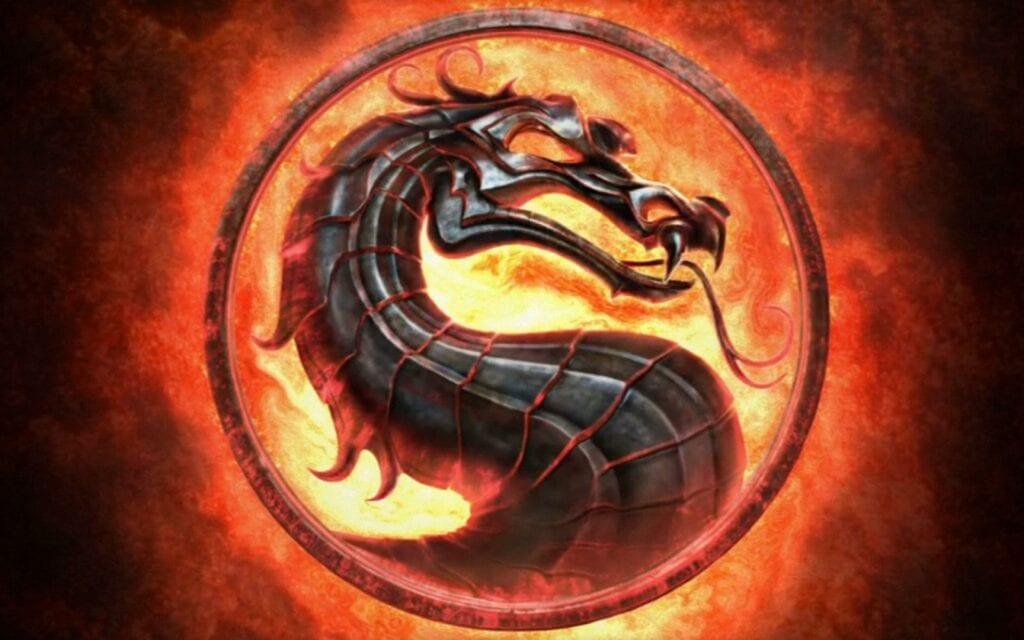 Mortal Kombat Película animada