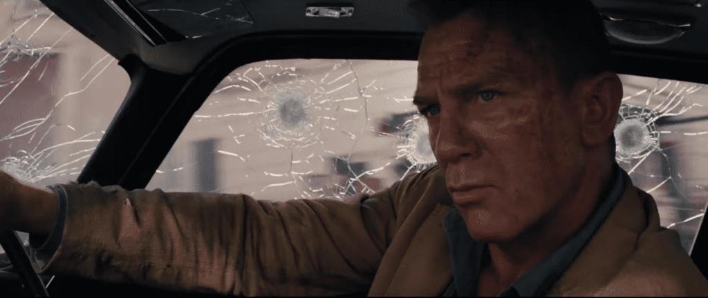 James Bond Sin Tiempo Para Morir Daniel Craig Super Bowl