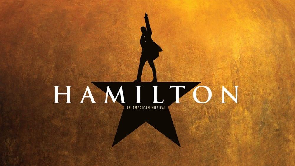 Hamilton Disney logo