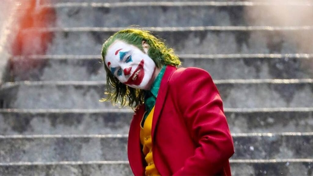 Joker  Burger King