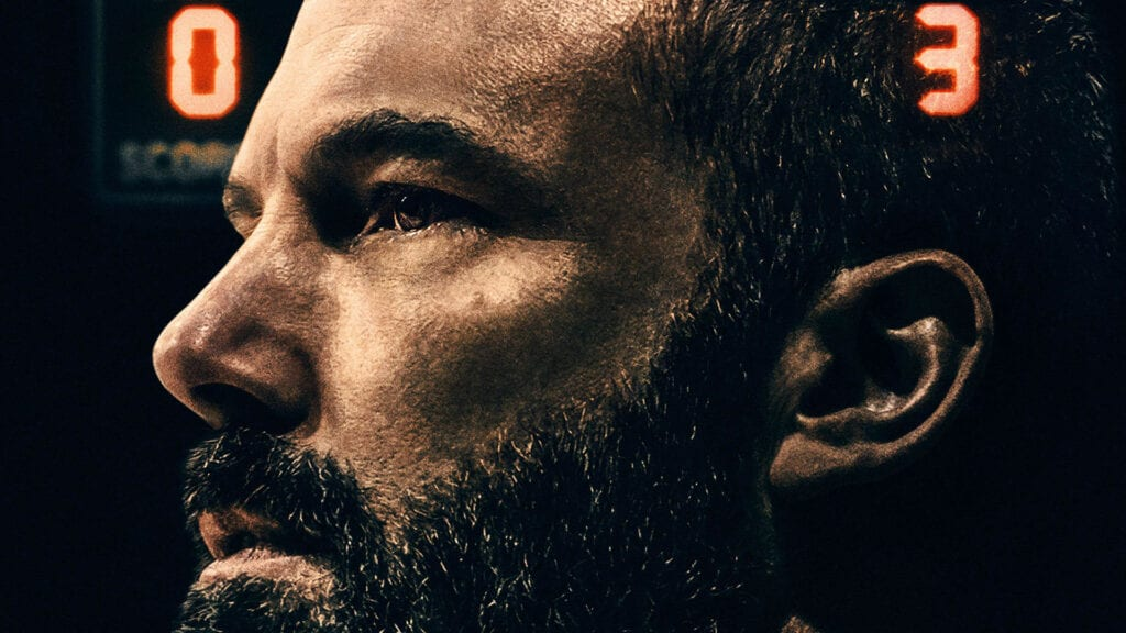 The Way Back Ben Affleck Trailer sub español
