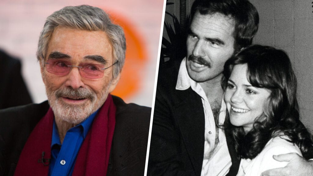 once upon a time in hollywood burt reynolds