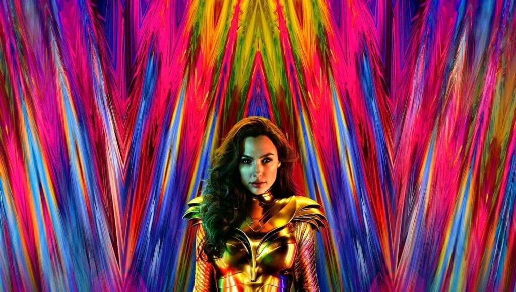 Wonder Woman 1984 Imágenes exclusivas
