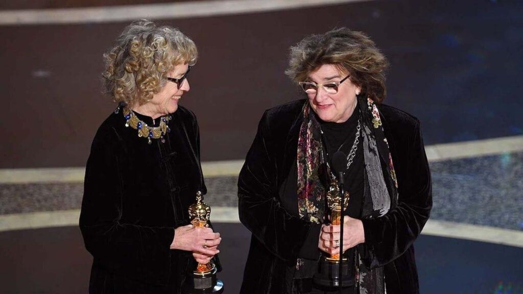 Once upon a time in Hollywood Oscar mejor diseño de producción