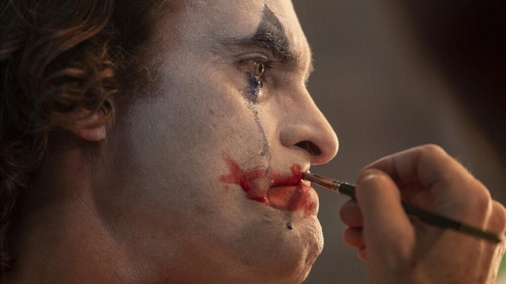 Joker curiosidades