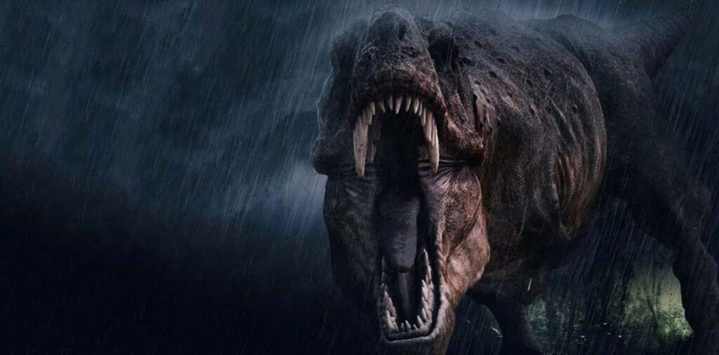 Jurassic World 3 Collin Trevorrow