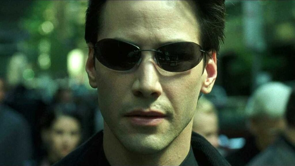 The Matrix 4 Keanu Reeves Filtraciones