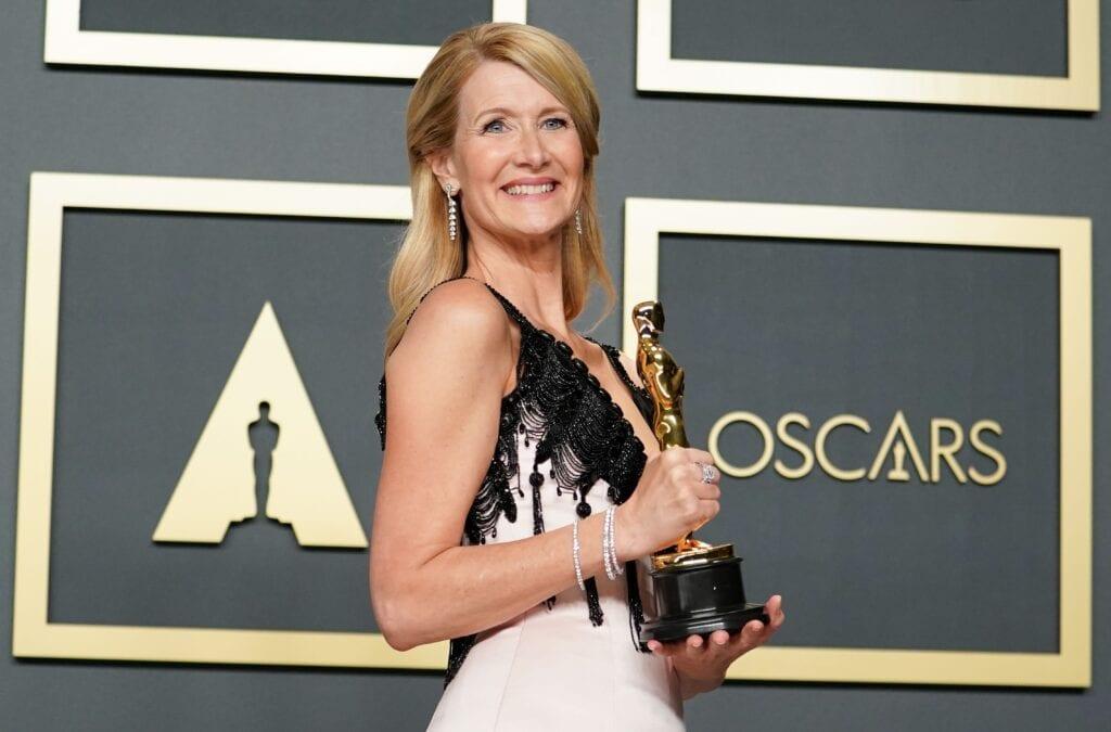 Laura Dern Oscars