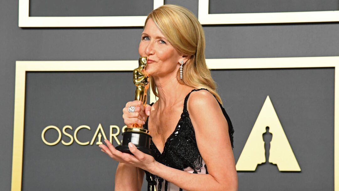 Laura Dern Oscar