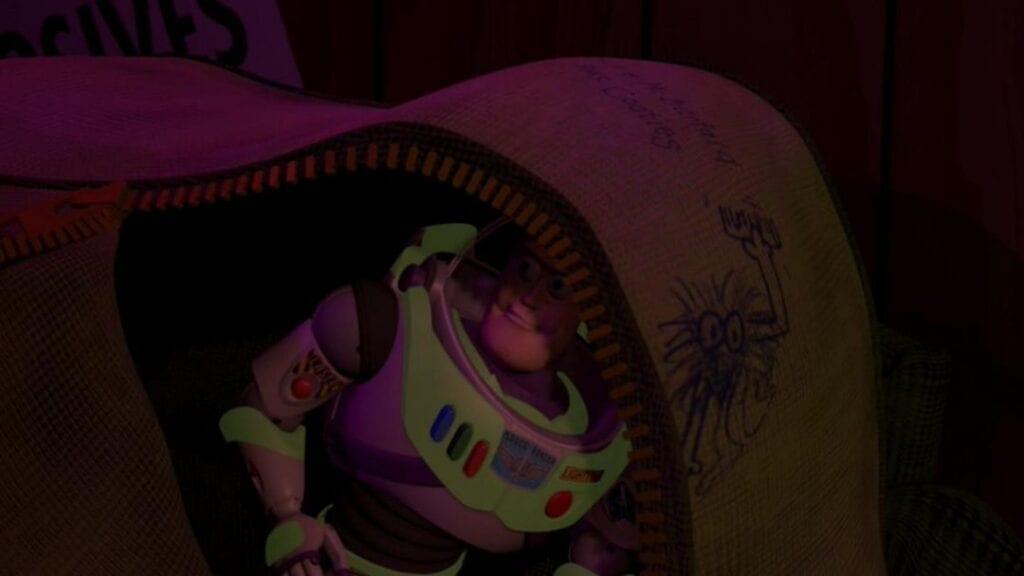 Toy Story  julie macbarfle julie mc donald
