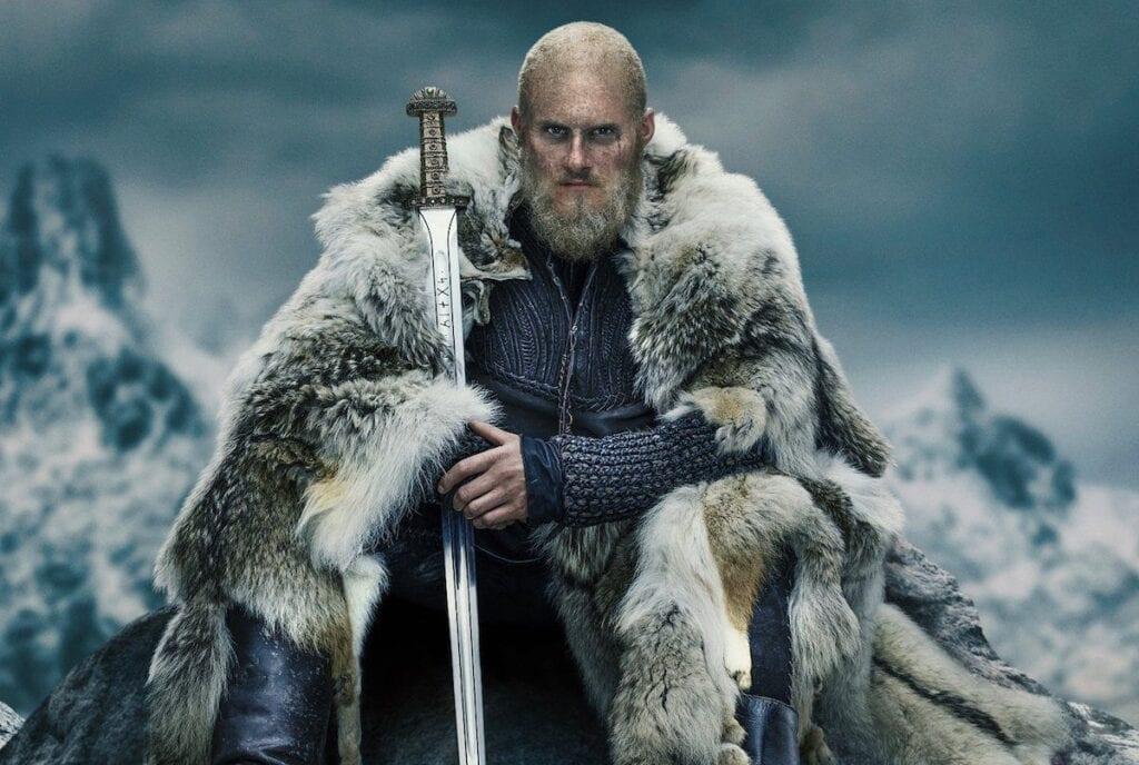 Vikingos Temporada 6 Netflix