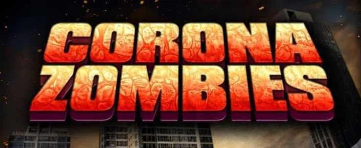 Corona Zombies Coronavirus Cine