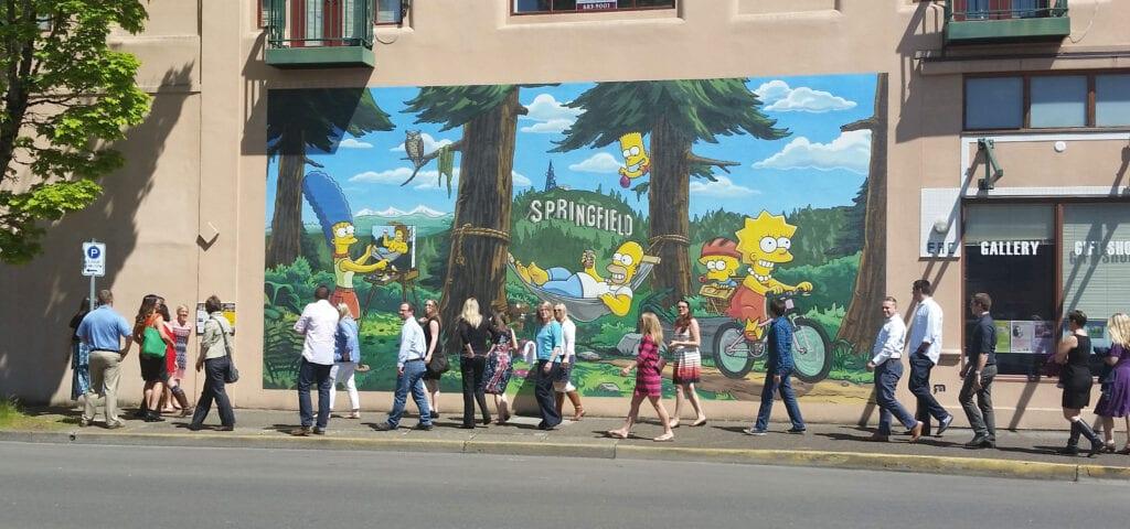 jonah hill springfield los simpson