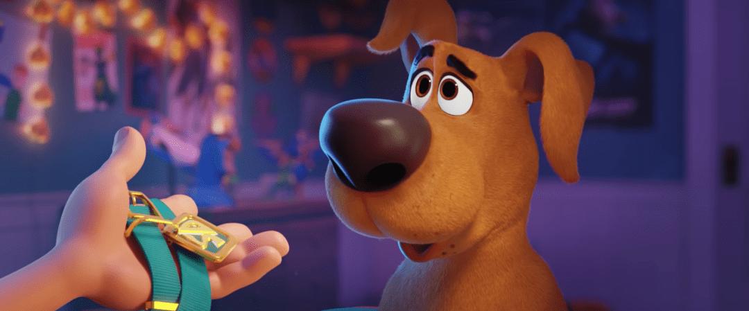 Scooby Doo Película 2020