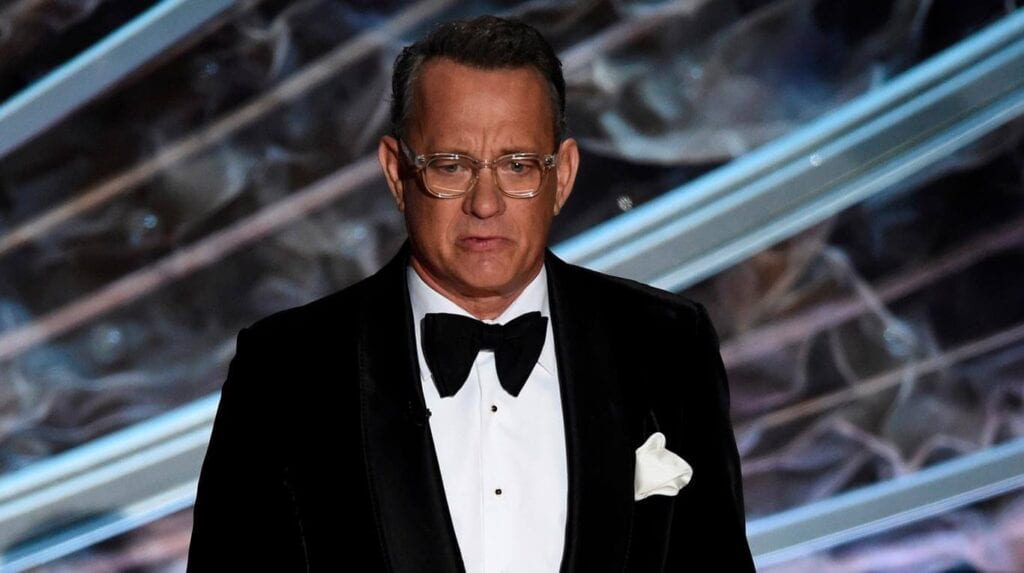 Tom Hanks Y Rita Wilson Padecen De Coronavirus