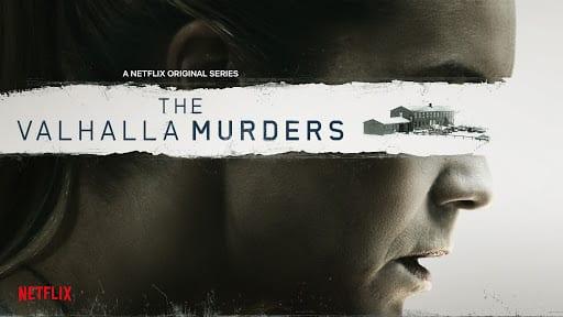The Valhalla Murders Sub Español Netflix
