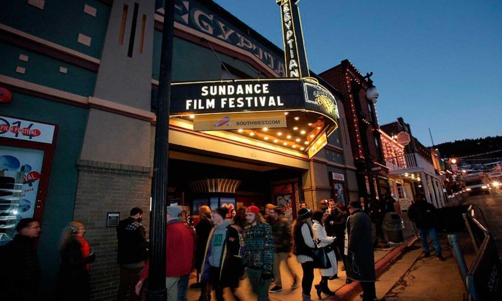 festival de cine de sundance