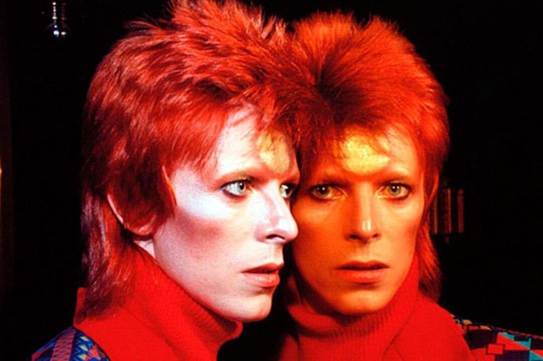 Stardust David Bowie película
