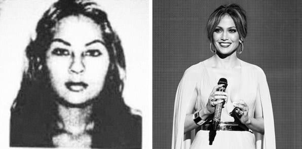 Jennifer López  The Godmother The Godfather