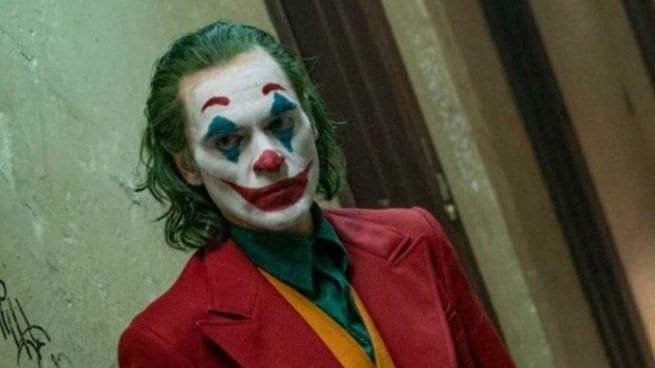 Joaquín Phoenix Joker