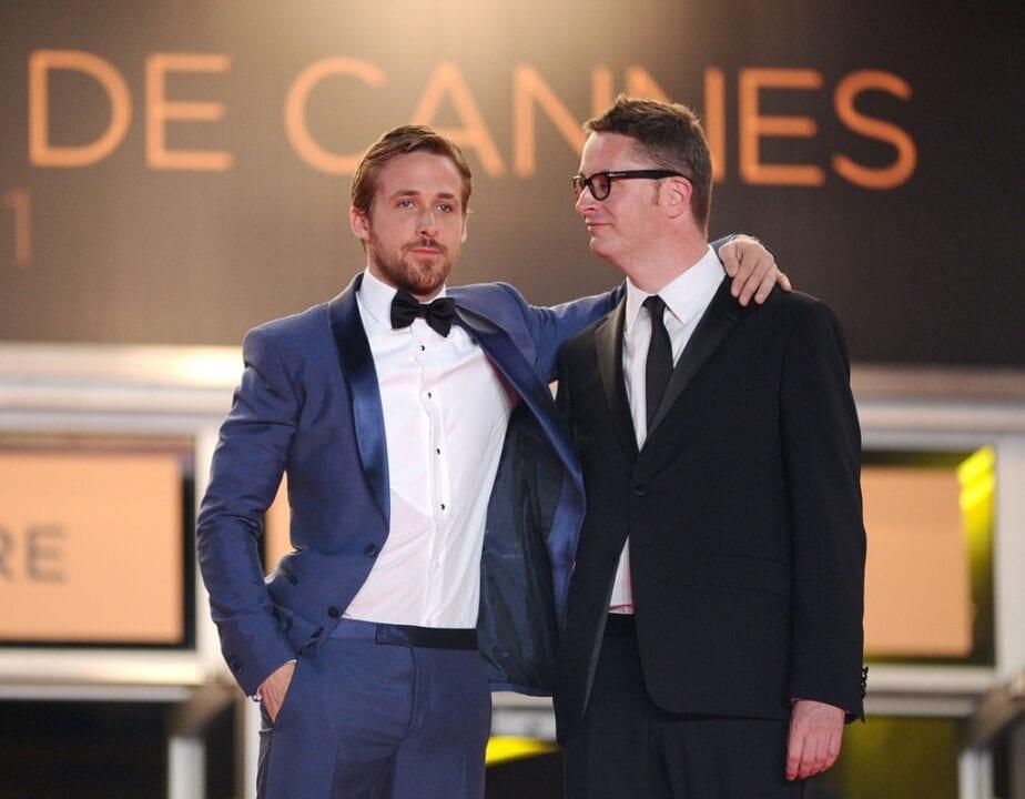 Ryan Gosling director drive
