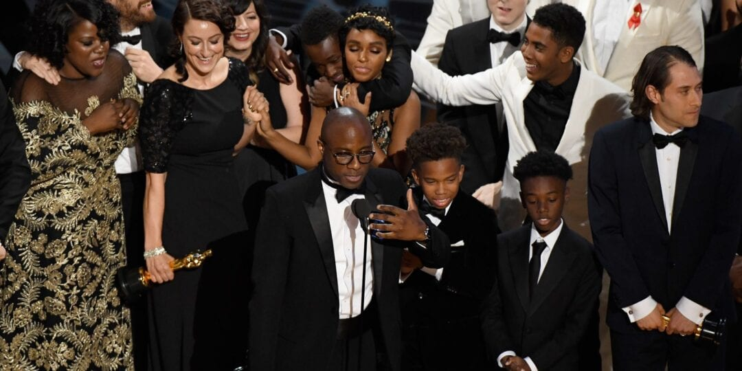 black lives matter oscars 2022