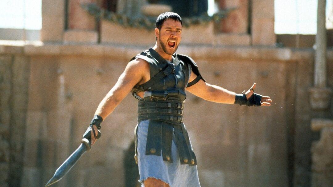 gladiador 2 ridley scott