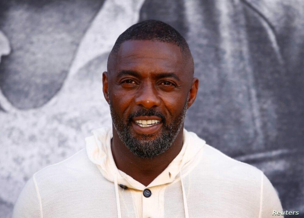 Idris Elba Censura