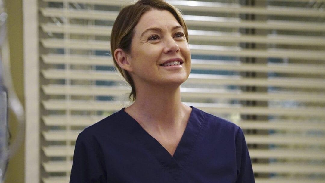 Greys Anatomy Informacion Temporada 17 Krista Vernoff coronavirus