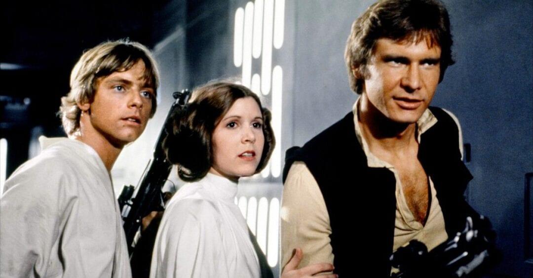 Star Wars cast Al pacino