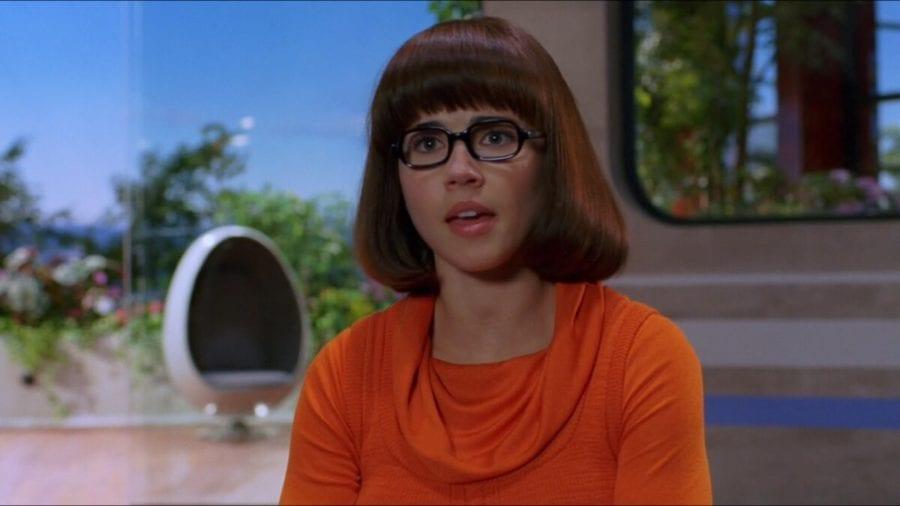 Vilma Scooby-Doo James Gunn Lesbian