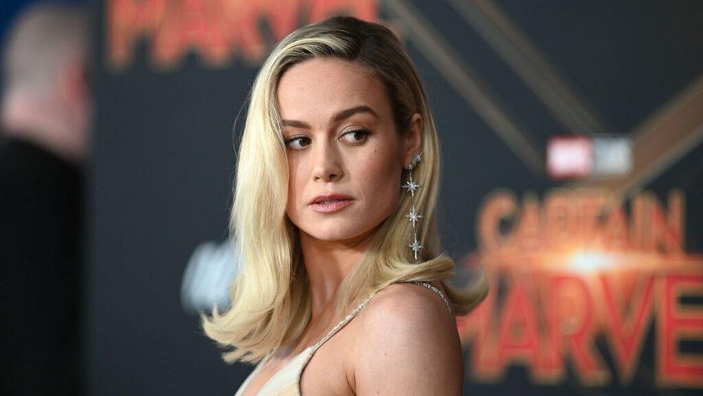 Brie Larson Abuso Sexualización